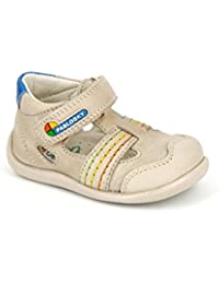 Pablosky 75236 - Zapatos con velcro  infantiles