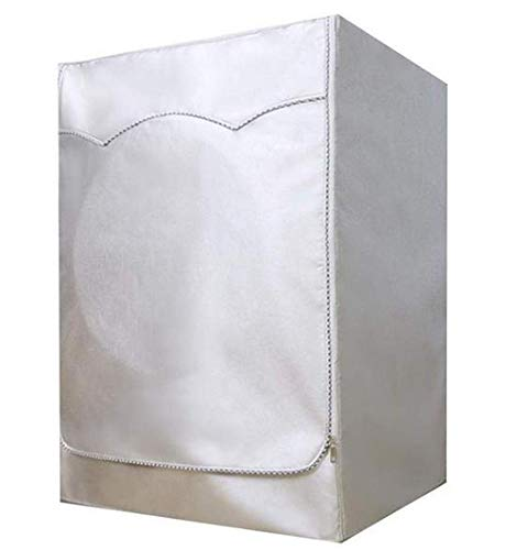 Funda protectora impermeable para lavadora