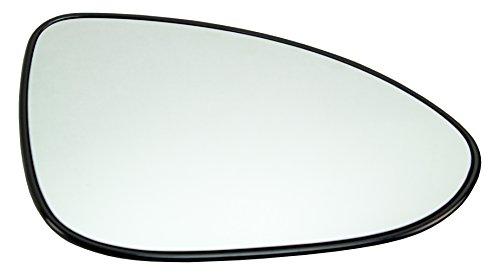 DoctorAuto DR166734 Specchio Specchietto Retrovisore Esterno  con la piastra plastica DX - Chevrolet Vetro