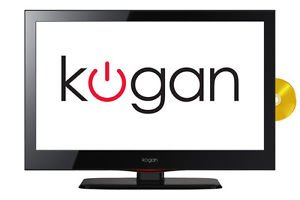 "Kogan 24"" Full HD LED TV with DVD player & PVR - PRO Series"