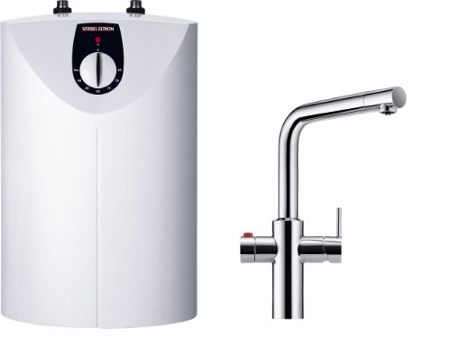 Preisvergleich Produktbild Stiebel Eltron 232252 Kochendwasser-Automat SNU Hot 3-in-1