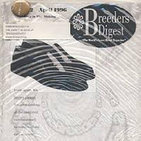 Breeders Digest by The Breeders (1994-12-28)