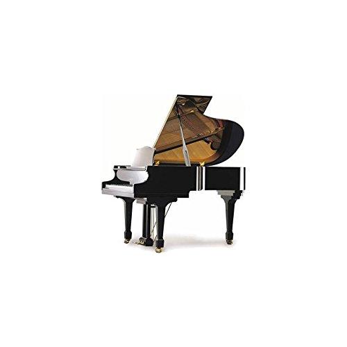 SAMICK PIANOS SIG-59D negro poliester
