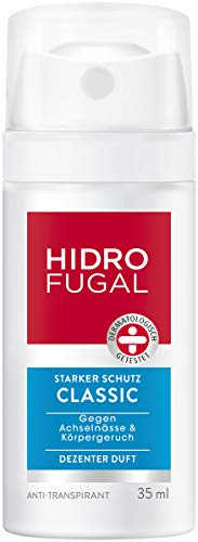 Hidrofugal Desodorante en Spray Mini clásico