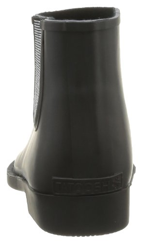 Tatoosh Megeve, Bottes de pluie femme Noir (Black)