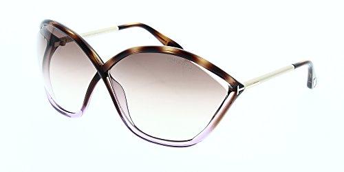 Tom Ford Sonnenbrille Bella (FT0529 56F 71)