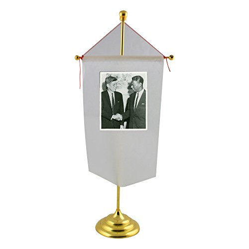 table-flag-with-nathaniel-coles-and-john-kennedy