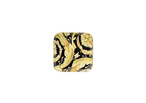 Rosenthal Versace Vanity (Vanity, Brotteller 14 cm eck)