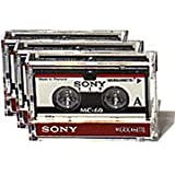 Sony Micro Tapes 3MC60