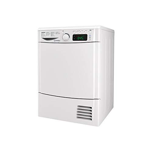 INDESIT EDPE945A2ECO 9kg Heat Pump Sensor Dryer - White