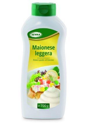 SQUEEZER MAIONESE 700 ML - Maionese Senza Glutine