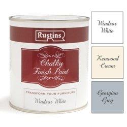 rustins-chalky-finish-paint-500ml-georgian-grey