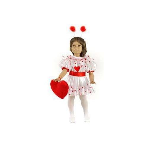 PARTY STREET, KLEINE MIMI ' - Street Mime Kostüm