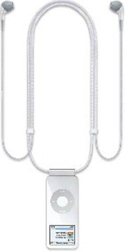 iPod Nano in Ear Lanyard Headphones (Nano Lanyard)