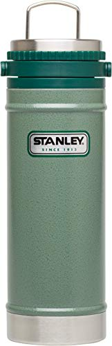 Stanley Classic French Press Reise-Kaffeebereiter, 0.47 L,