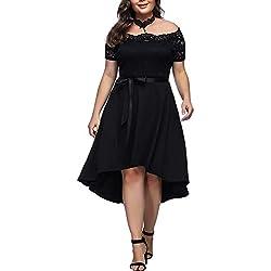 Lover-Beauty Vestidos Fiesta Mujer Corto Elegante Vestido Bowknot Grande Impresión Floral Manera Más Grande Vestido Boho Oscilación