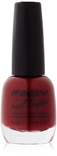 Faby Nagellack The Cherry Orchard, 15 ml