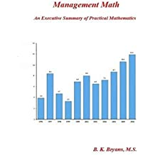 Management Math