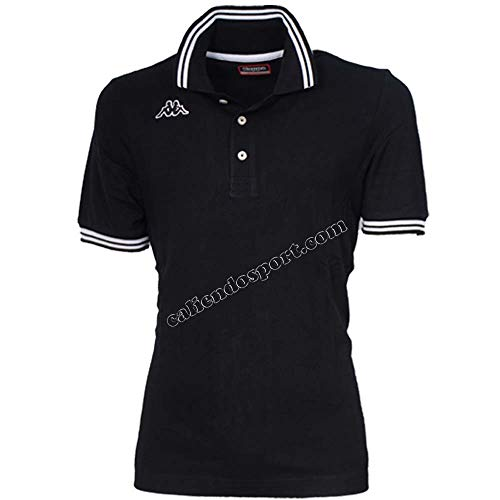 Zoom IMG-1 kappa polo uomo t shirt