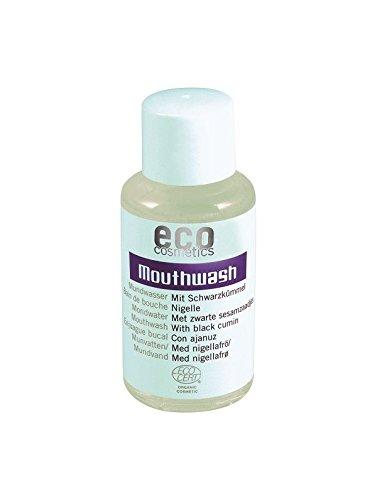 eco cosmetics Mundwasser 50ml