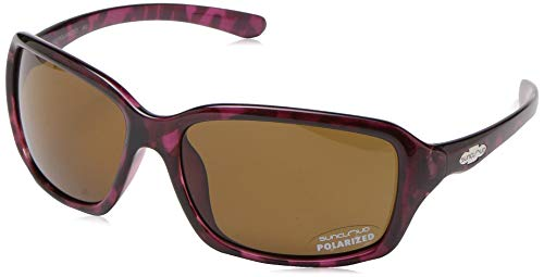 Suncloud Fortune Polarized Sunglasses by Polaroid (Medium Fit)