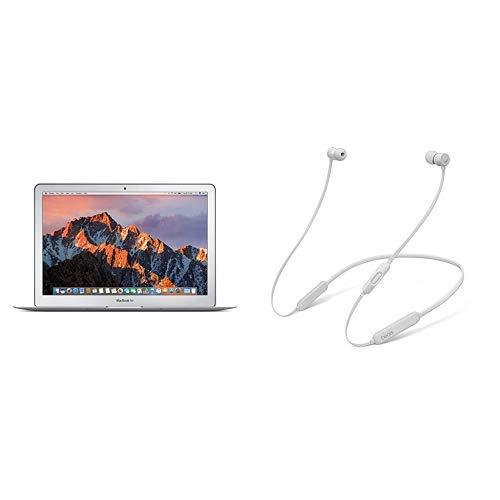 Apple Macbook Air 2017 (13 Inch, 1.8 Ghz Dual-core Intel Core I5, 8 Gb Ram, 128 Gb Ssd) - Silver