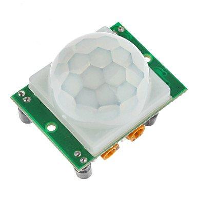 Für Arduino-Kits PIR-Bewegungsmelder PIR-Detektor-Modul Für Arduino. Pir-kit