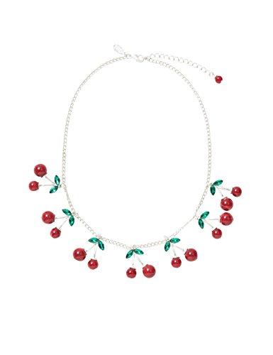 Desigual Damen-Kragen Halskette - 18SAGO863026U Preisvergleich