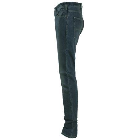 Armani Jeans Herren Jeanshose Blau