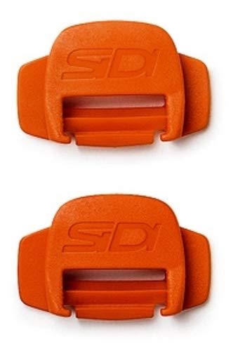 Sidi Ersatz-Ratschenbandhalterung Crossfire/Agueda/Stinger/X-3/Trial Orange -