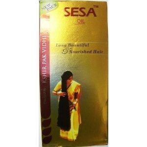 Sesa huile (pour Long Belle et nourrie cheveux) 180ml