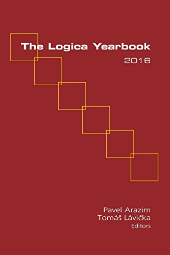 The Logica Yearbook 2016