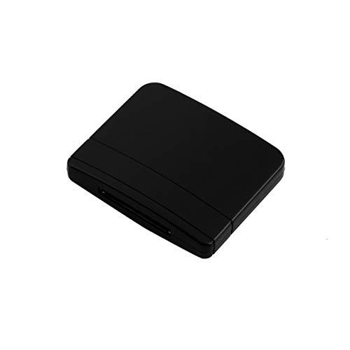WOSOSYEYO Stereo Sound Chip A2DP V2.0 Audio Musik Empfänger Adapter für iPad iPod iPhone 30Pin Dock Lautsprecher 3 Farben Großhandel (Ipod-lautsprecher Tragbare Dock)