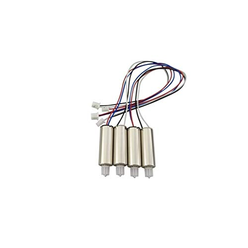 Tianya Motor 4PCS E58 S168 JY019 accesorios