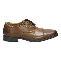 Clarks Tilden Cap Zapatos...