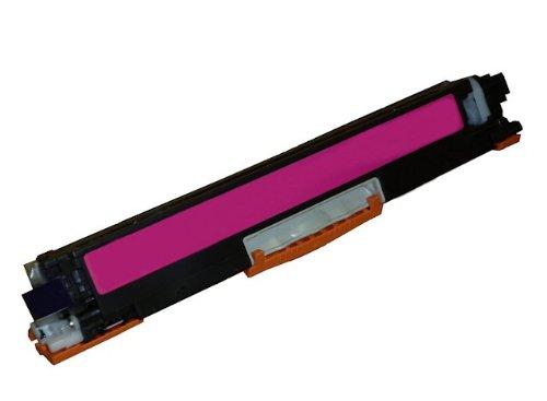 126a Laser Toner Cartridge - Eurotone Laser Toner Cartridge Magenta remanufactured