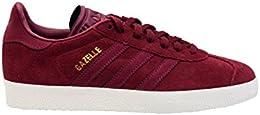gazelle rosse adidas 35.5
