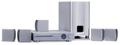 Sony DAV-SA30 Heimkinosystem