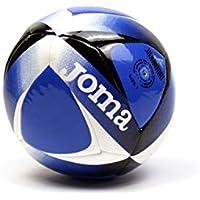 Atalanta BC (KV00N) Pallone Taglia 1 2019/2020, Unisex Adulto, Bianco/Blu