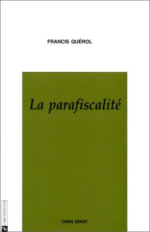 La parafiscalit