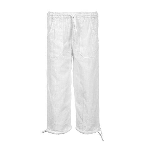 Tumia LAC - Pantalones ligeros niño - 100% Algodón
