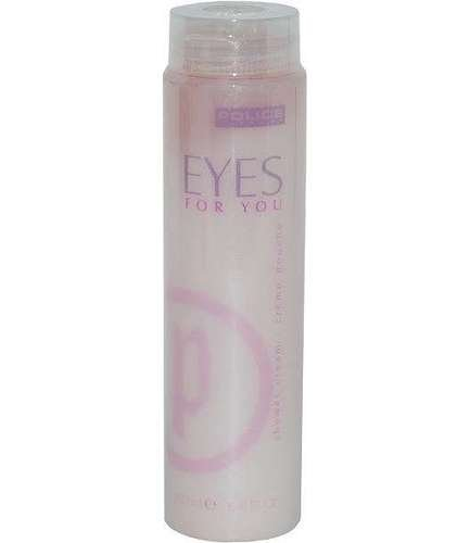 Police Eyes for You Shower Cream 200ml