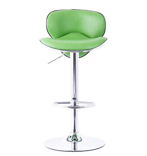 Rabatt-lift Stühle (ZDNALS Barhocker, Lift Drehstuhl Bar Hoher Hocker Rezeption Aufsteigender Stuhl (Color : #3))