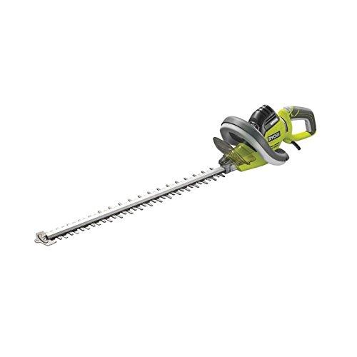 Ryobi rht8065rl recorte para vallas eléctrica con cable 800W Copa 65cm