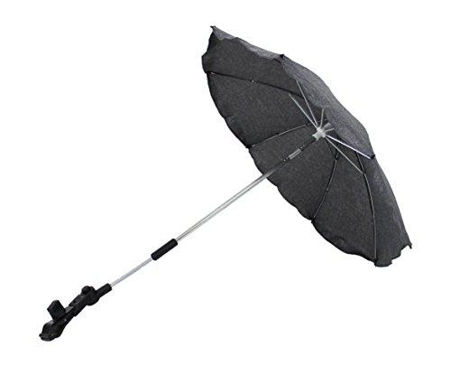 Gunstig Clamaro Suncover Universal Sonnenschirm Regenschirm Fur