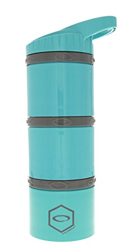 Cyclone Cup Cyclone Core (3x177ml) Light Blue Light Blue Cup