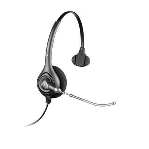 Plantronics D251/A SupraPlus Digital Headset Monaural (Plantronics Supra Headset)