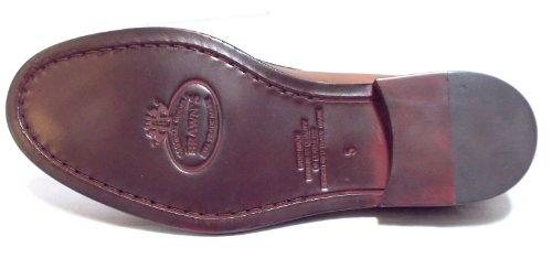 Brawn's moccasin Peau chaussure Homme fondo Peau 6 Crust Peau Anticato Peau