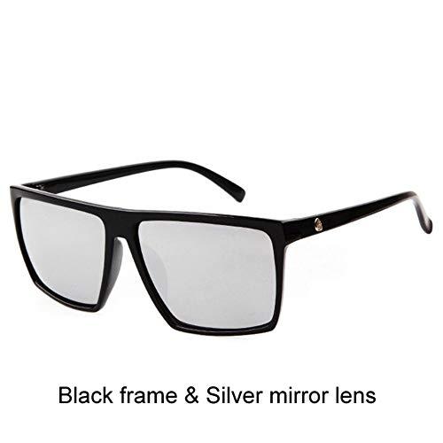 Sonnenbrillen. Sonnenbrille Männer Spiegel Phototrope Übergrossen Sonnenbrillen Sonnenbrillen Für Männer Mann Reisen Sport Staubdicht Uv400