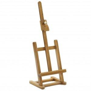 Lefranc & Bourgeois 440084 Chevalet de table avec sabot réglable